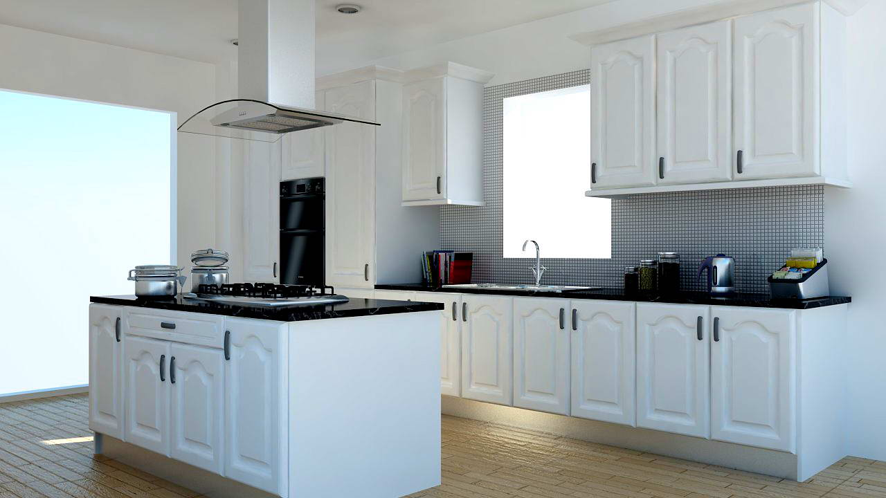 Kitchens monmouthshire cheap kitchens monmouthshire for Cheap kitchen ideas uk